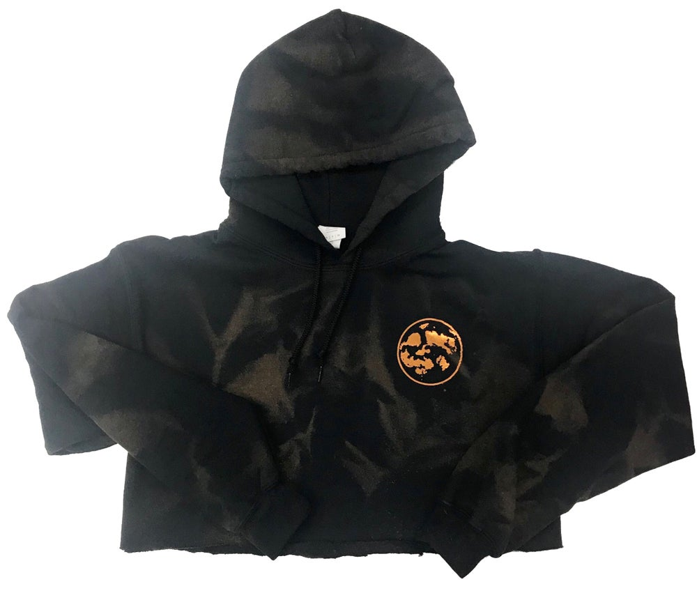 Image of WITCH HOODIE