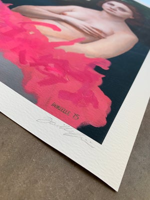 "Image of ""GALS"" Limited-Edition Print"