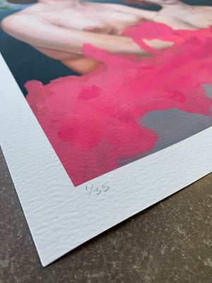 """Image of """"GALS"""" Limited-Edition Print"""