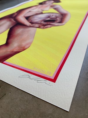 "Image of ""Concave"" Limited-Edition Print"