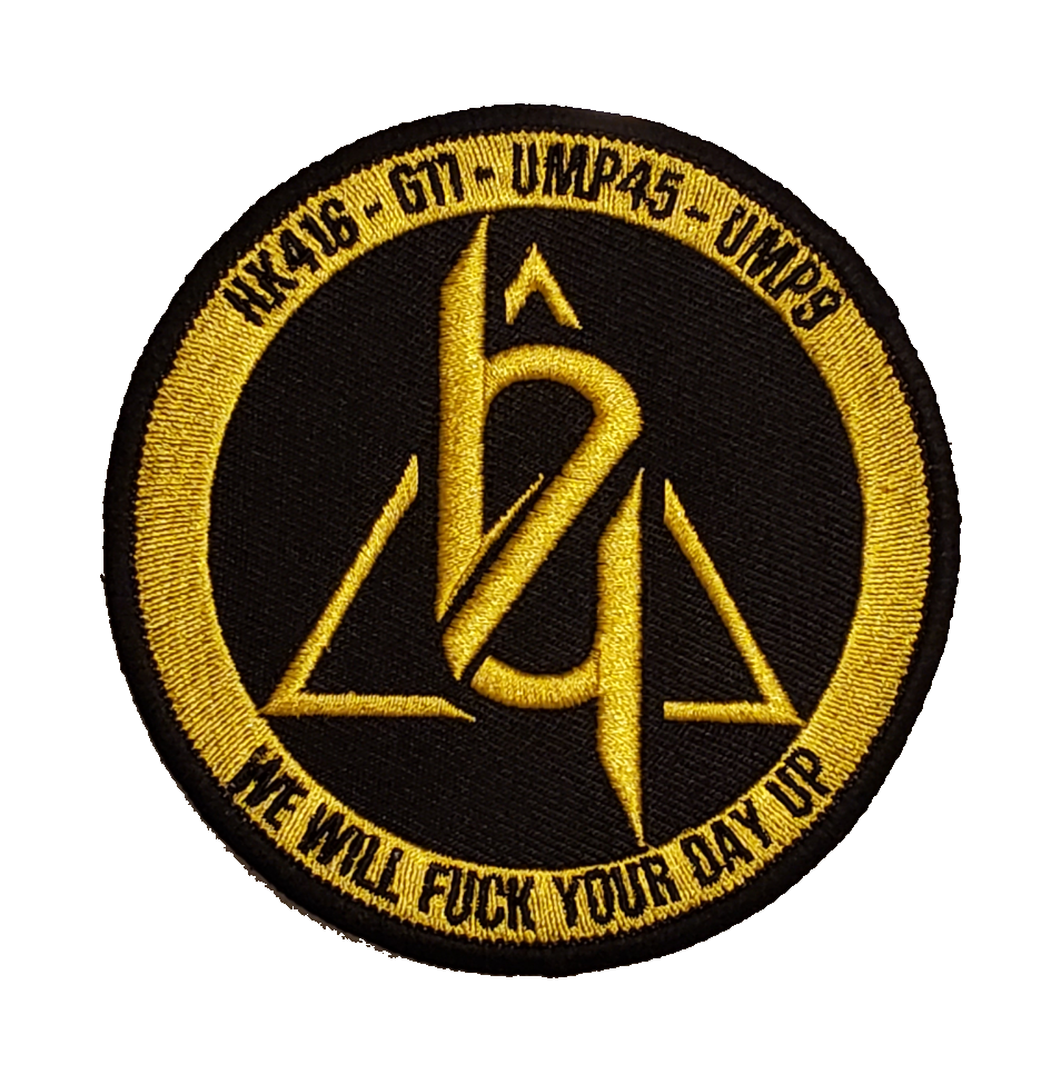 Image of 404 Morale Patch