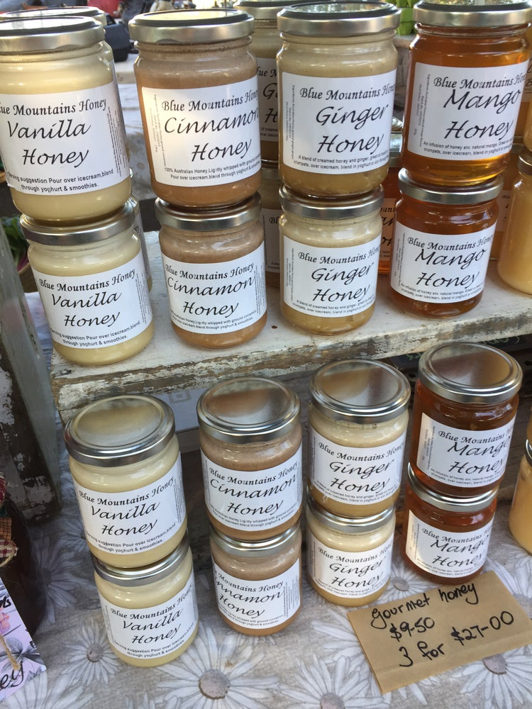 Image of Gourmet Honey