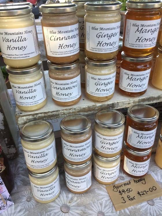 Image of Gourmet Honey