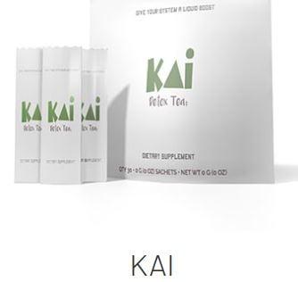 Image of 5 Day- (Trial Pack)  TAVA KAI DETOX TEA (5) Sachets