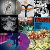 Image of Record Store Day - 8 Records! Vinyl Collection Special Deal!