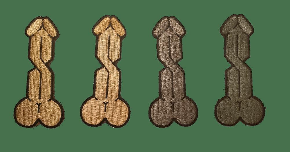 Image of Sacred Rune