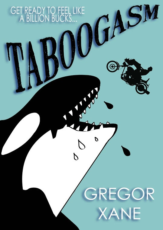 Image of Taboogasm