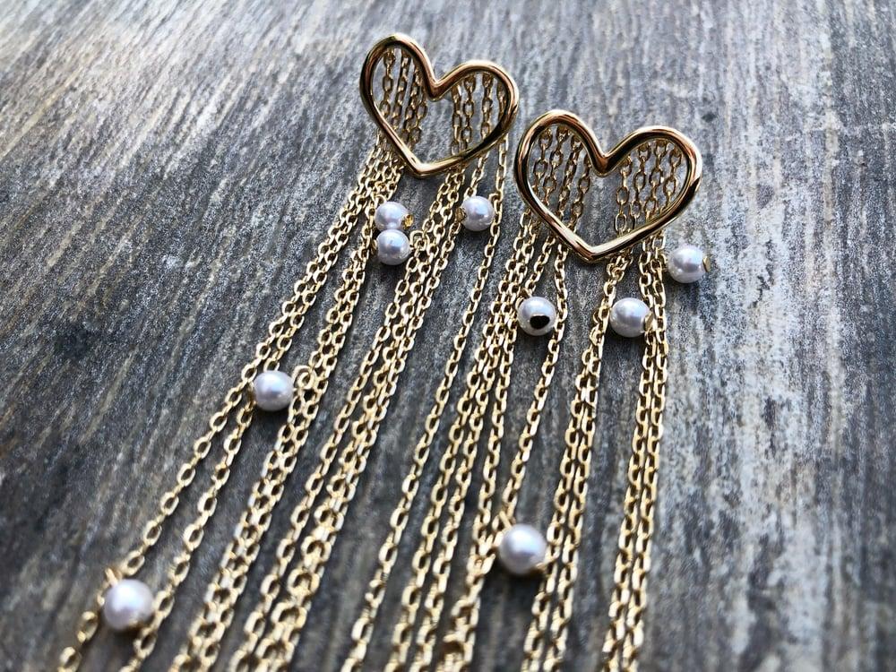 Image of Kara Earrings