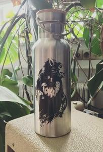 Image of Drinking bottle