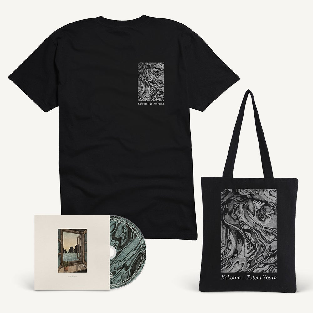 Image of Totem Youth CD Bundles (Pre-Order)