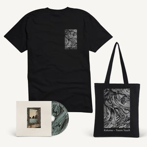 Image of Totem Youth CD Bundles (Pre-Order)