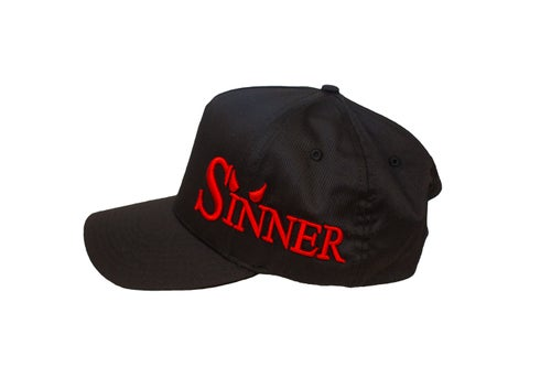 Image of TFG Exclusive Saint & Sinners Trucker