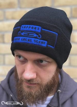 SYLS Beanie Hat