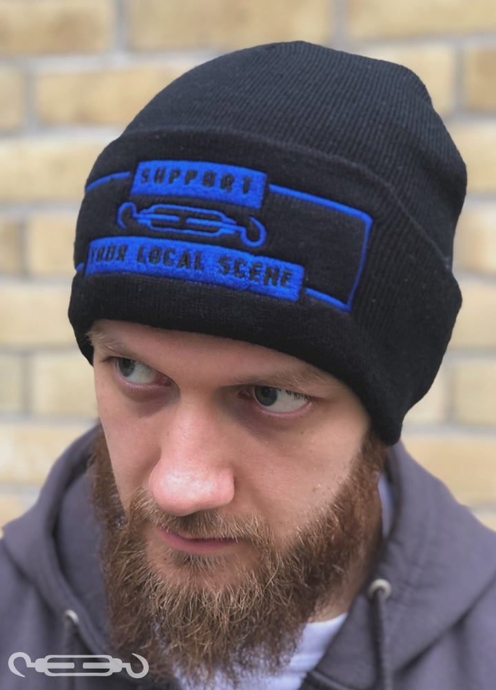 Image of SYLS Beanie Hat