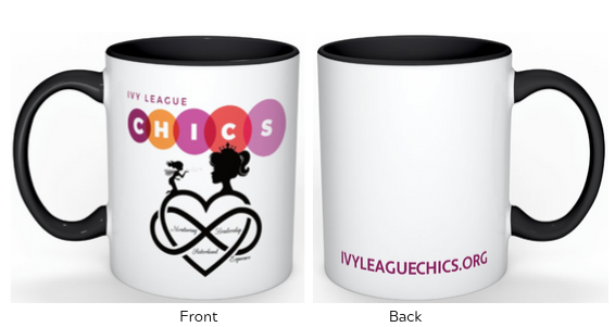 Image of ivy league CHICS Mug