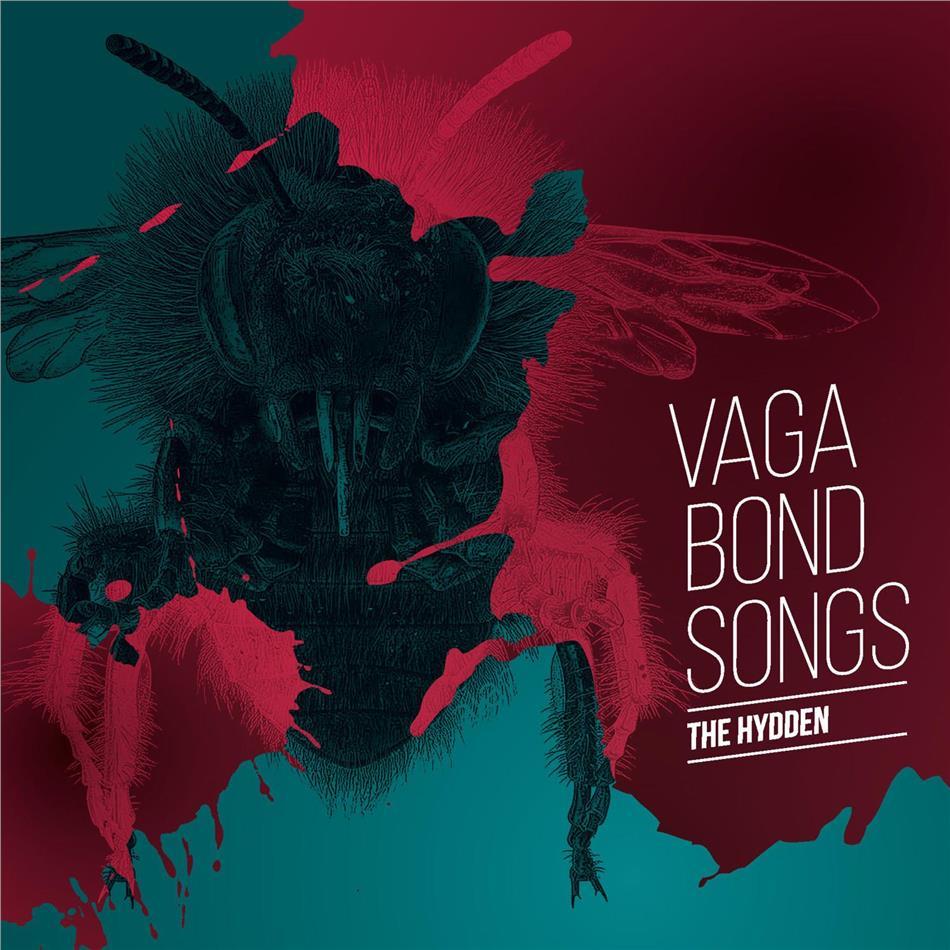 Image of CD Vagabond Songs
