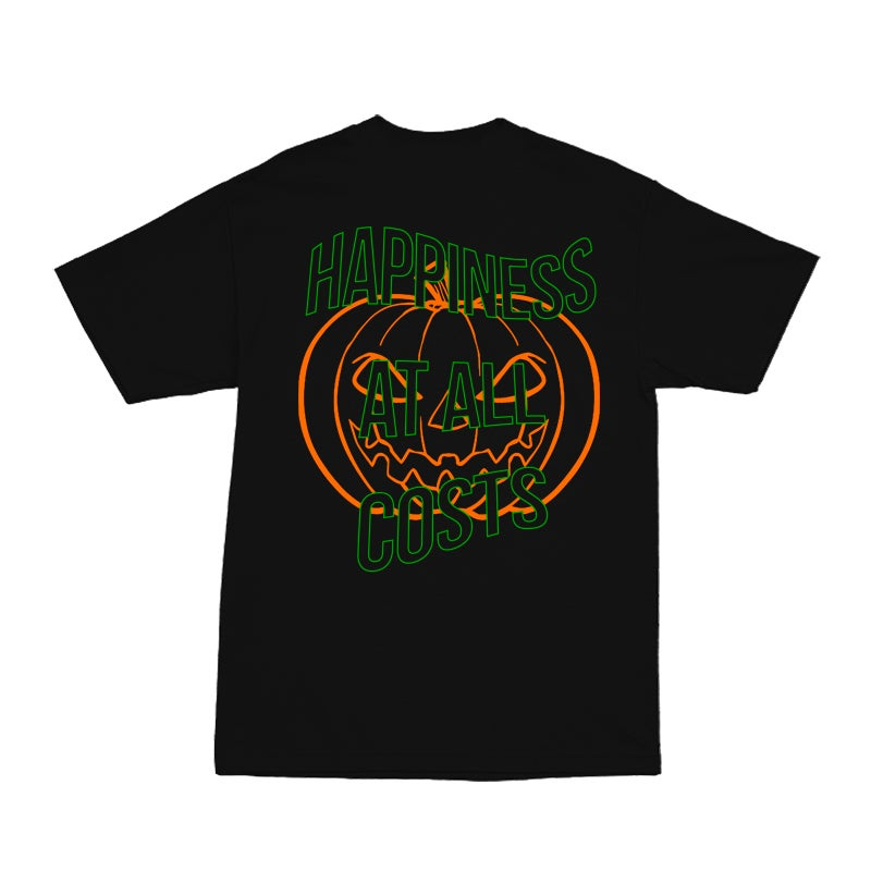 Image of PUMPKIN KING T SHIRT | EXCLUSIVE ONE TIME RELEASE