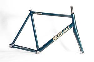 Image of Magnum20 Turquoise/Champagne