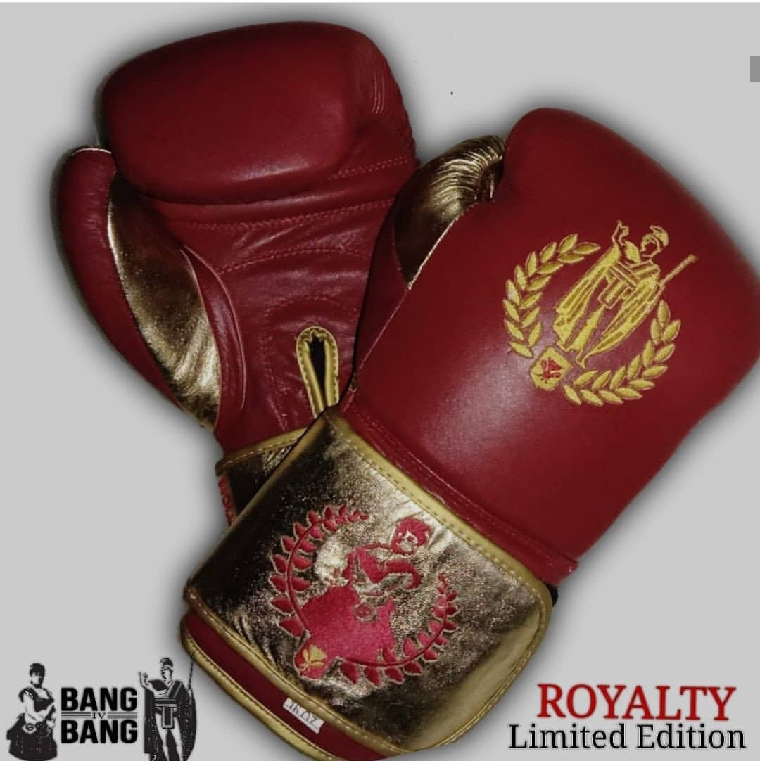Image of Royalty Limited Edition 16oz