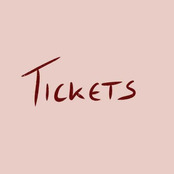 Image of Festival Entry Tickets