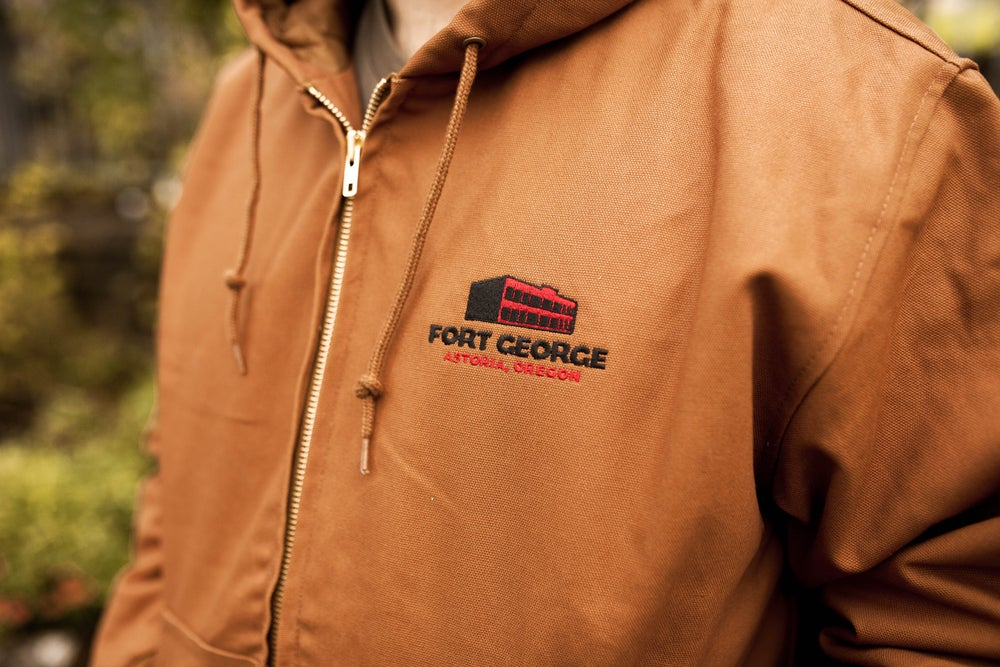 Image of Fort Work Jacket