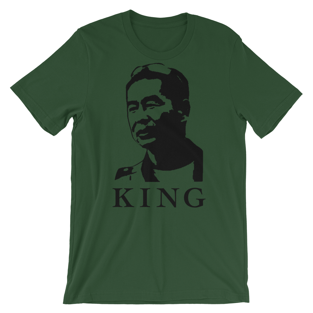 "Image of 5586 ""KING"" T SHIRT"