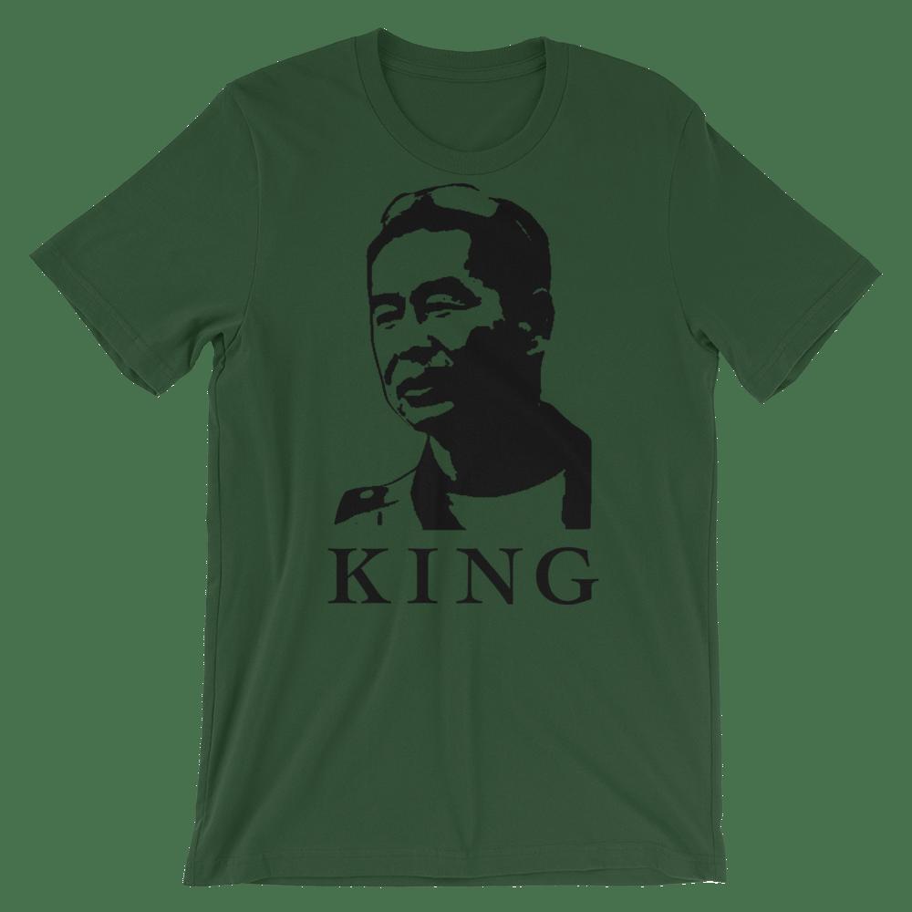 """Image of 5586 """"KING"""" T SHIRT"""