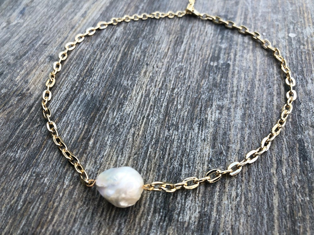 Image of Althea Necklace