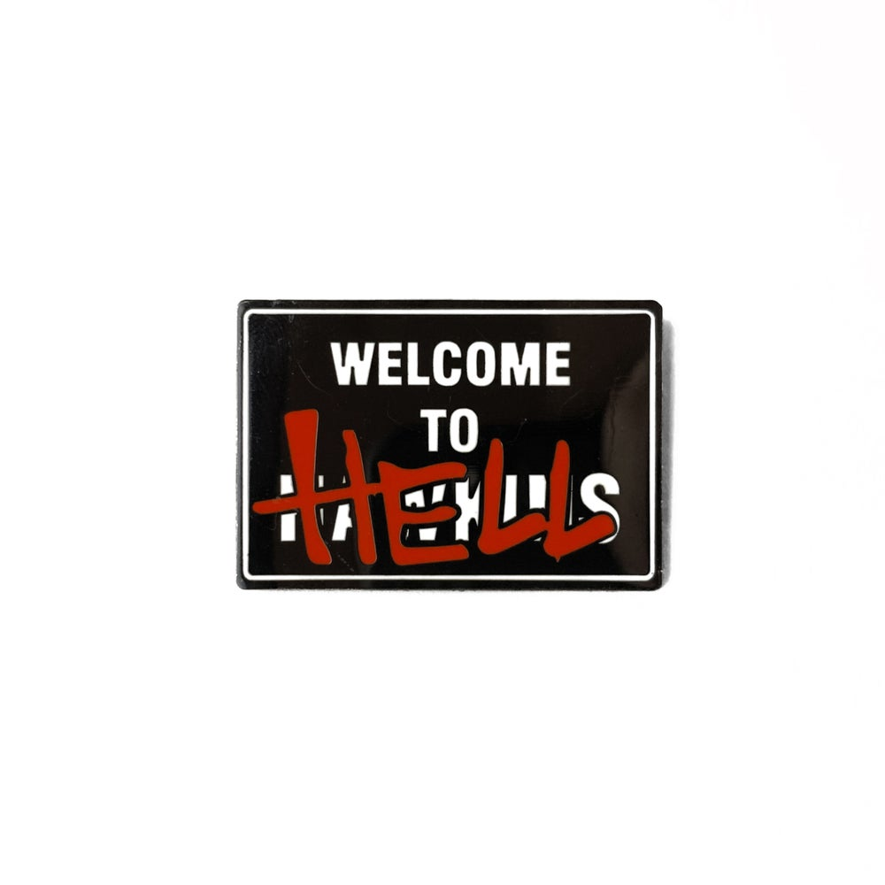 Image of Welcome to Hawkins
