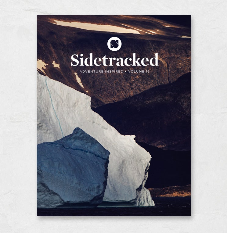 Image of Sidetracked Volume 16