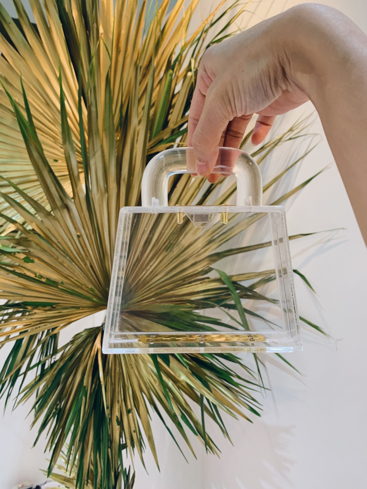 Image of The Prism Clutch