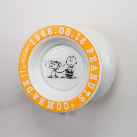 "Image of PEANUTS YOYO ""WALK THE DOG"""