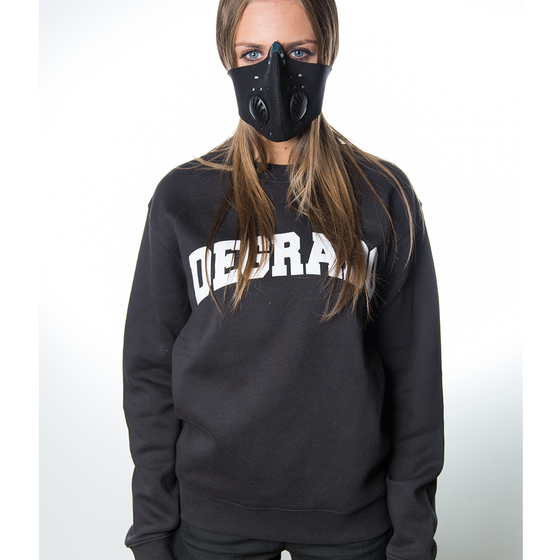 Image of DEGRADO SWEATSHIRT