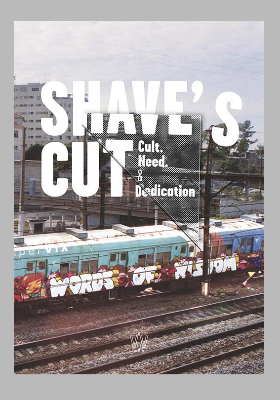 Image of Shave's Cut (last copy)