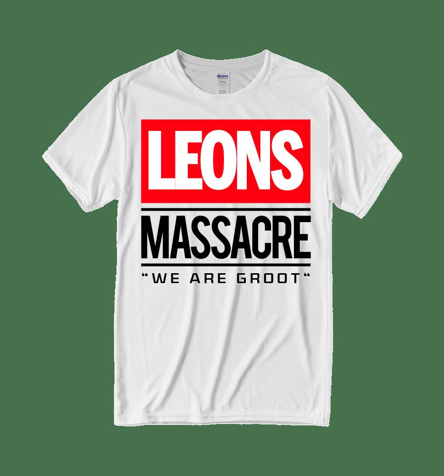 """Image of IIII - """"We are Groot"""" Shirt"""