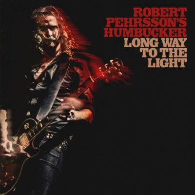 Image of LP - LONG WAY TO THE LIGHT