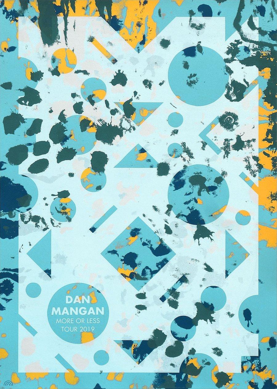 Image of DAN MANGAN