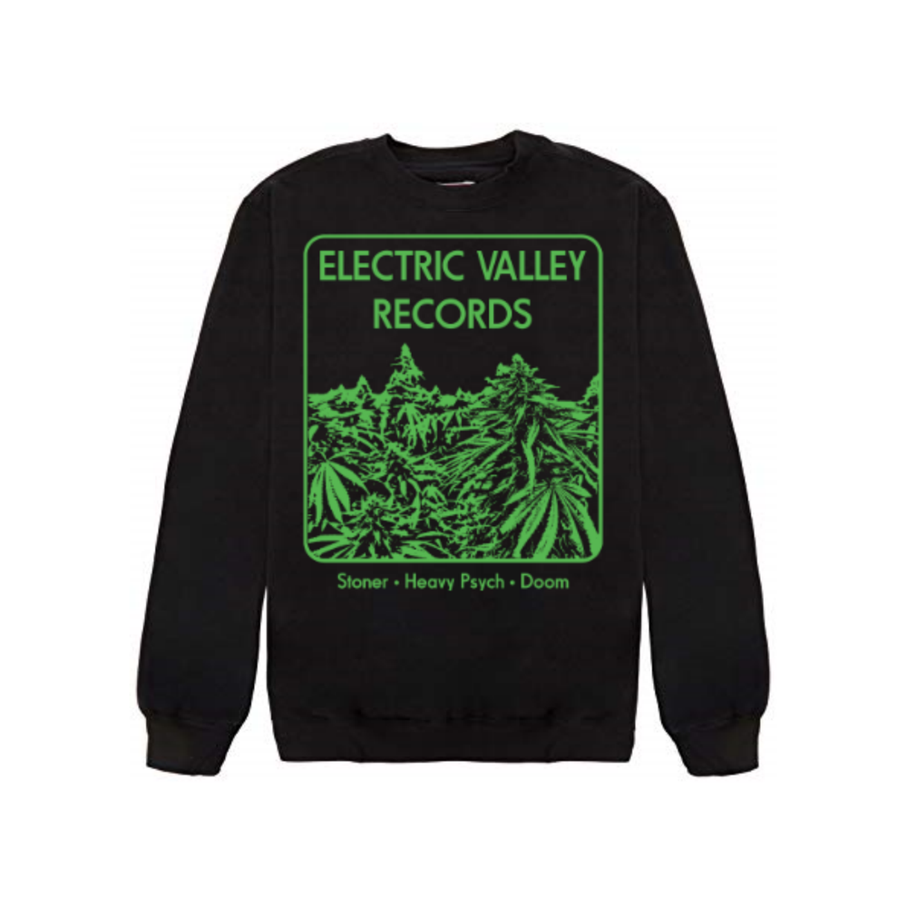 Image of Weed Worship Sweatshirt