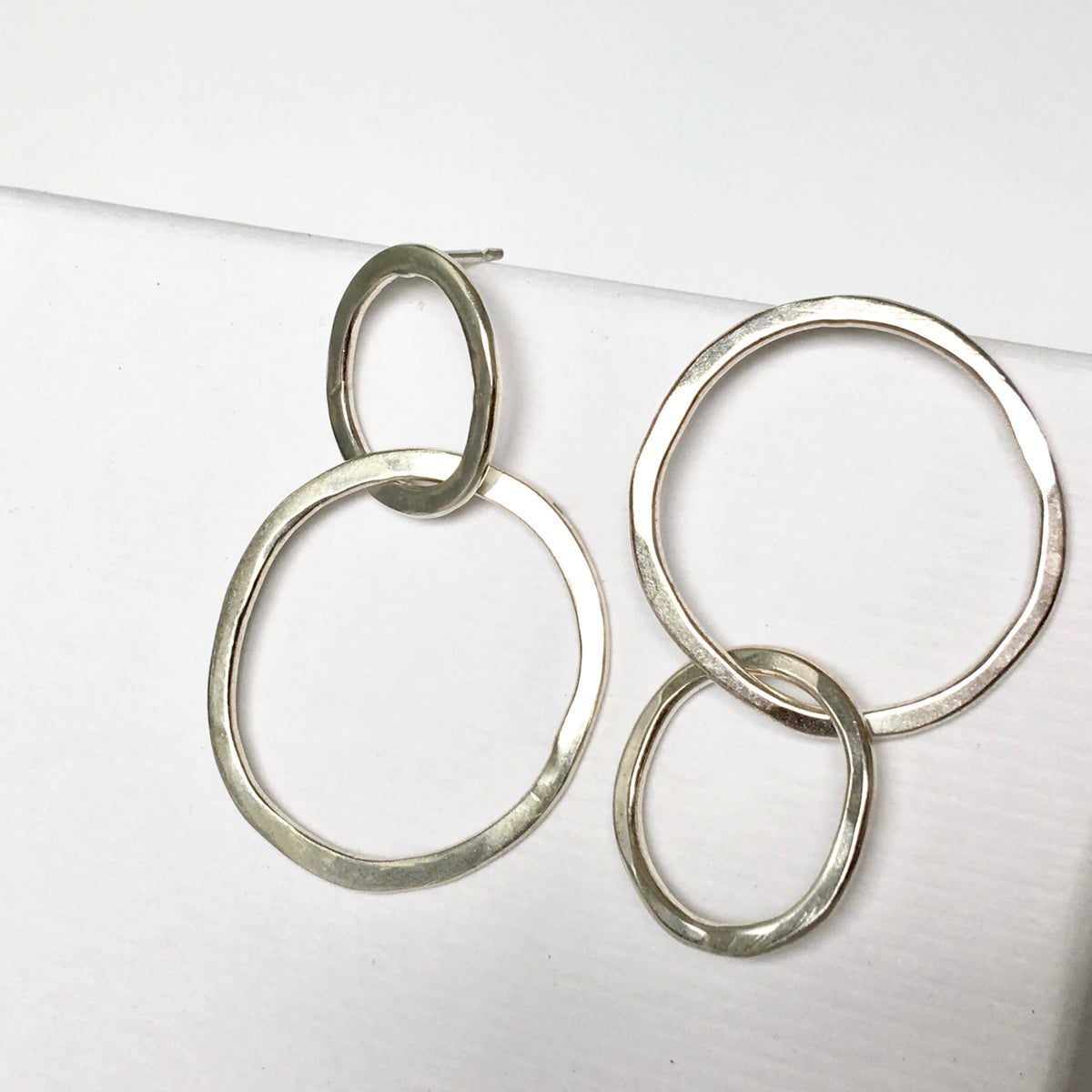 Image of Vice versa earrings