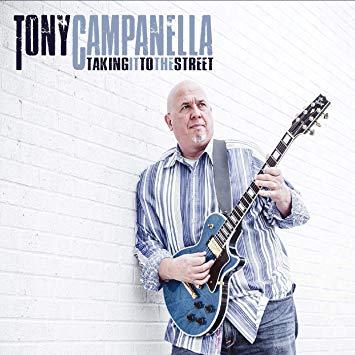 "Image of Tony Campanella - ""Taking it to the Street"""