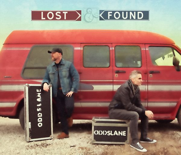 "Image of Oddslane - ""Lost and Found"""