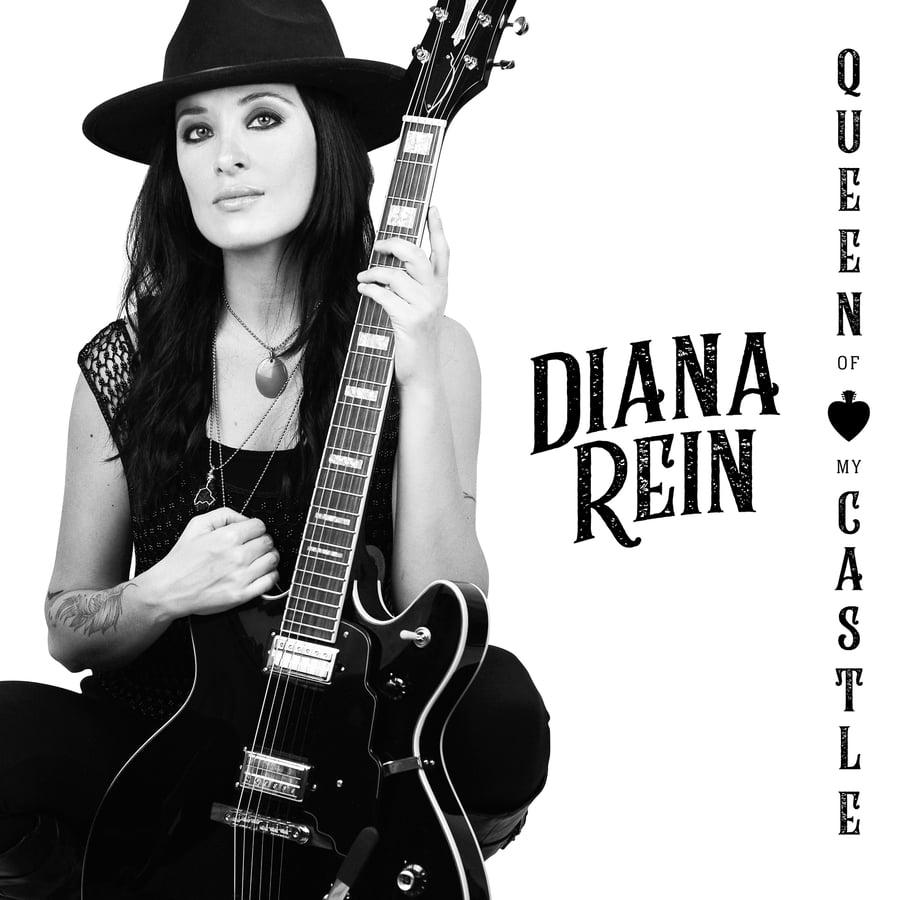 "Image of Diana Rein - ""Queen of my Castle"""
