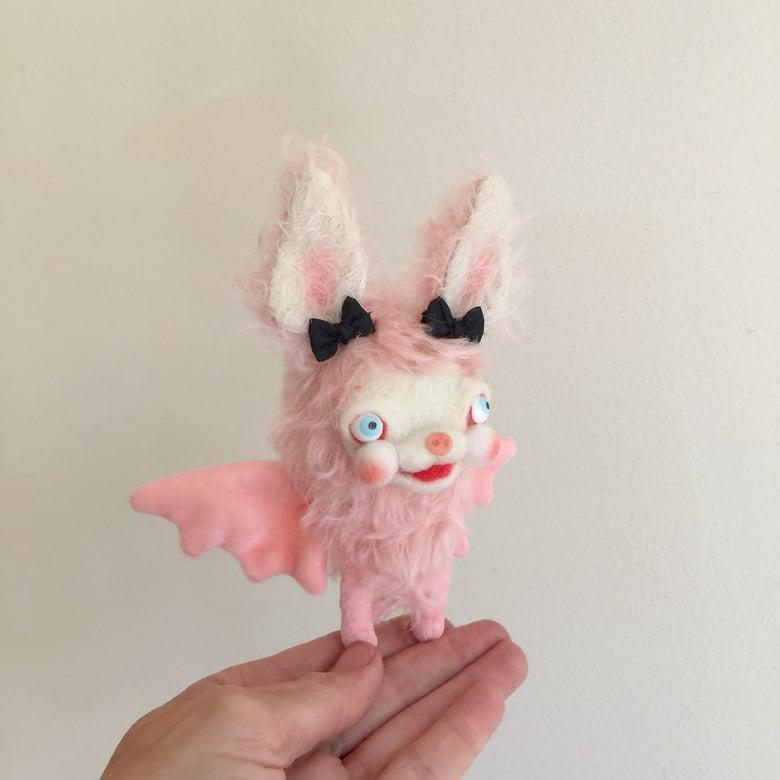 Image of Gabby the Little Bat