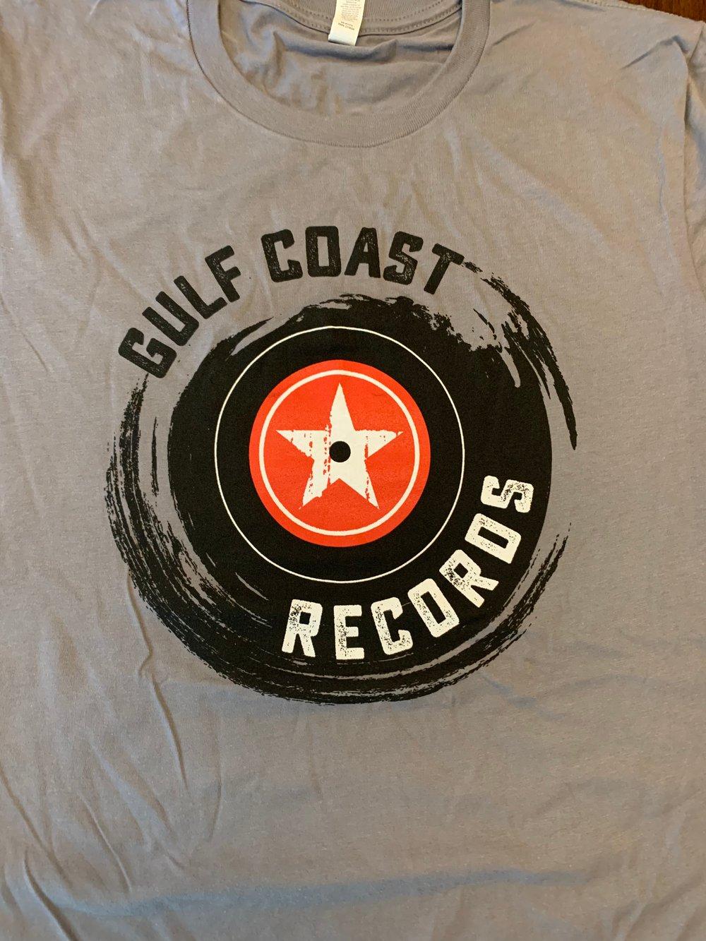 Image of GCR hurricane Logo T-Shirt
