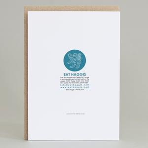 Image of Congrats Tartan (Card) TN032