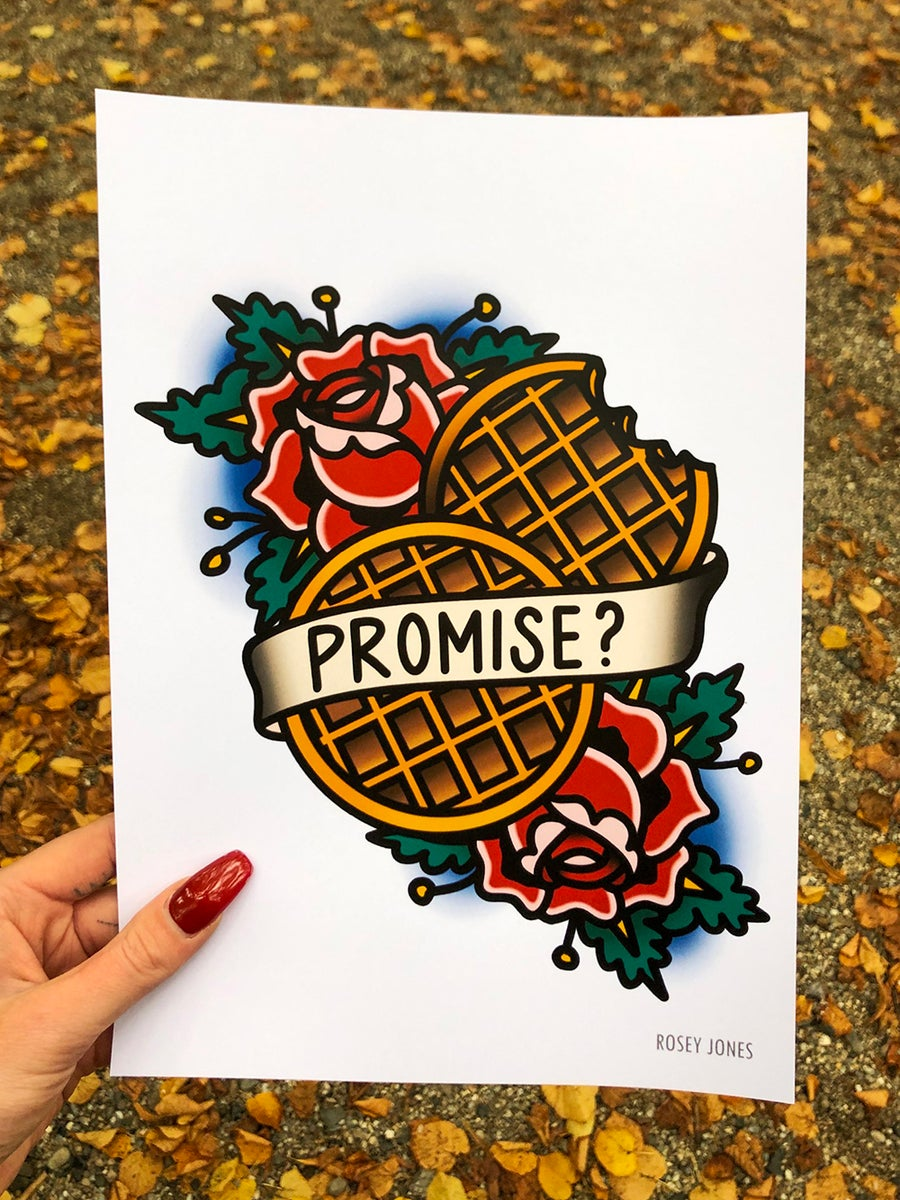 Image of Print Promise