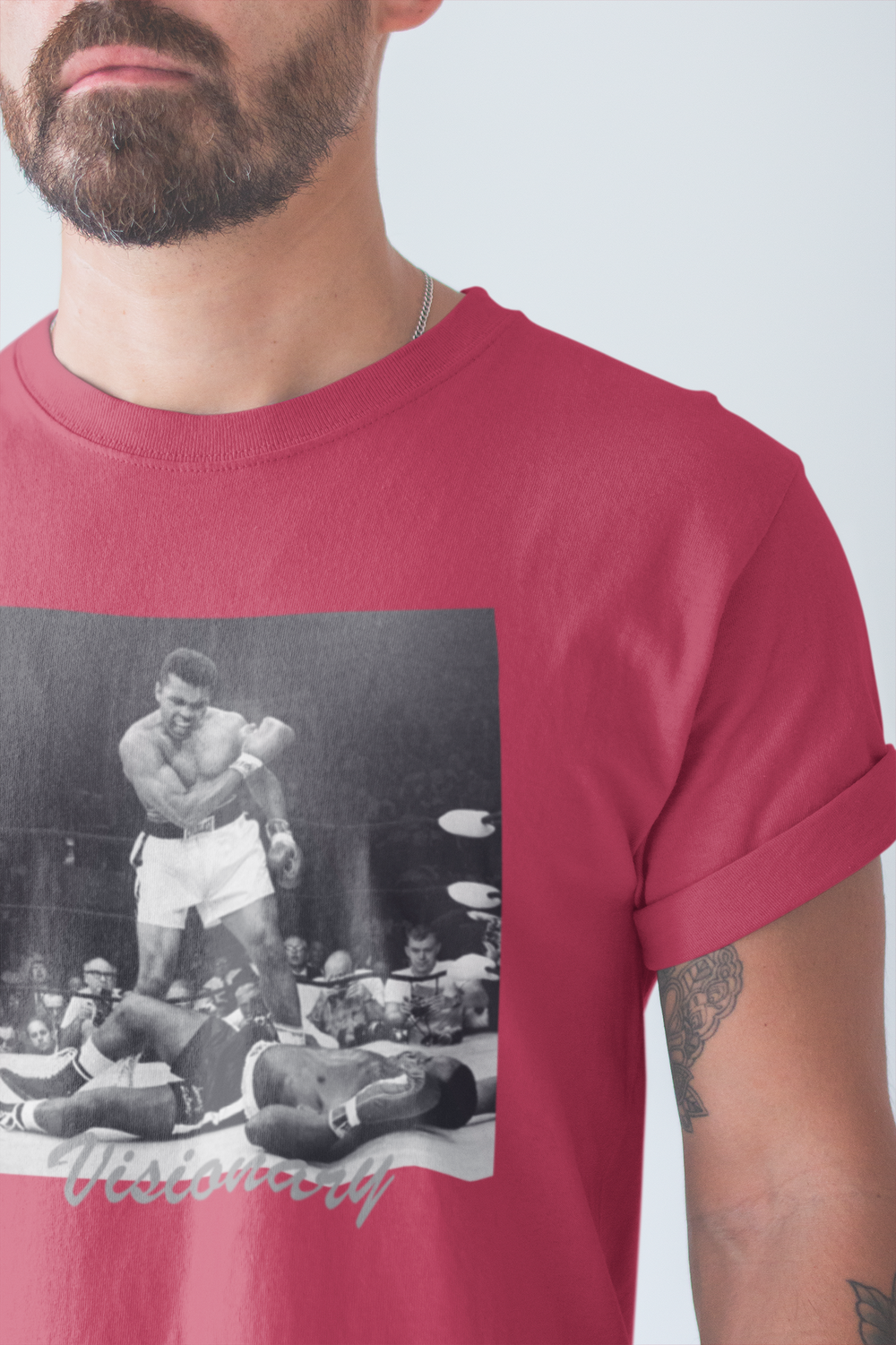 Image of ALI THE GREATEST