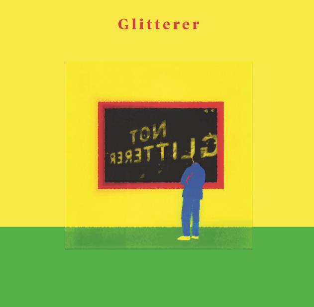 """Image of """"Not Glitterer"""" 12"""""""