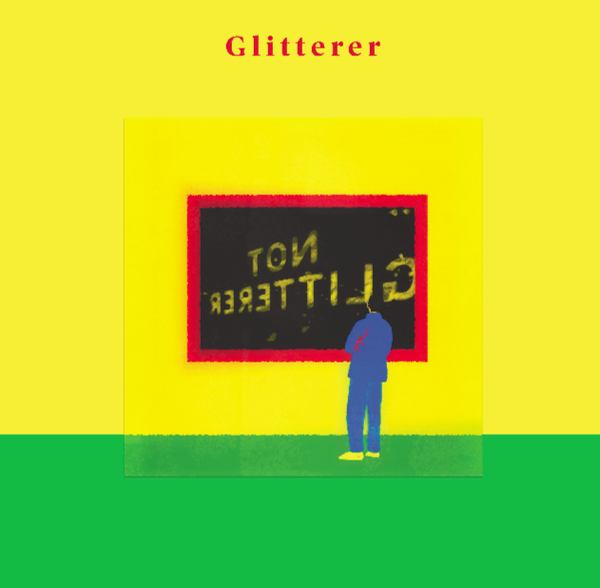 "Image of ""Not Glitterer"" 12"""