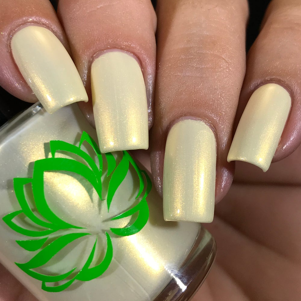 Image of Eggnog Nail Polish